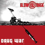 Drug War now on Lala, Amazon and iTunes