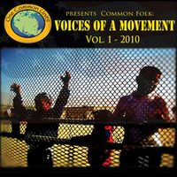 One Common Unity - Voices of a Movement Vol. 1