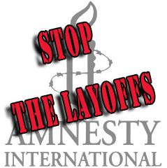 Amnesty Internation Petition